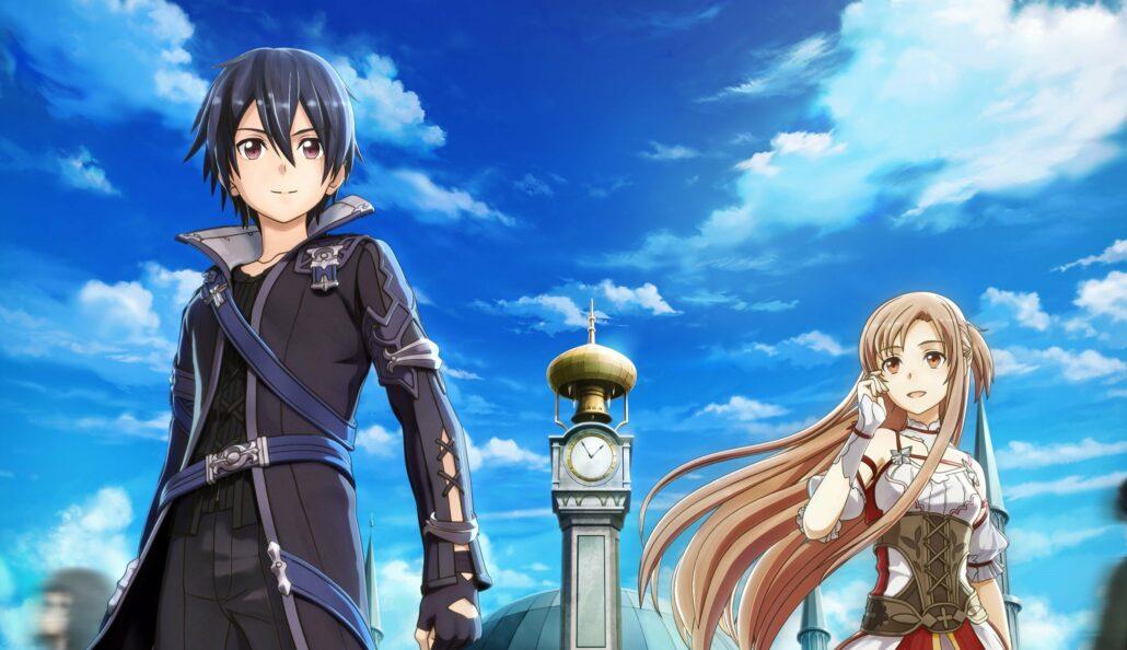 Sword-Art-Online-Characters