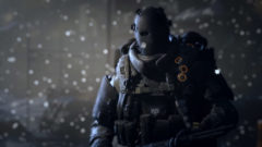 The Division Update 1.7