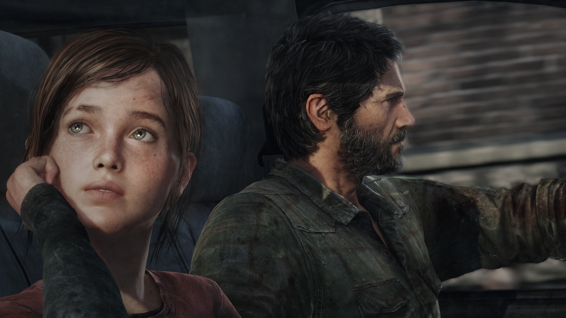 The Last of Us Remastered - La psicologia nei videogiochi: The Last Of US