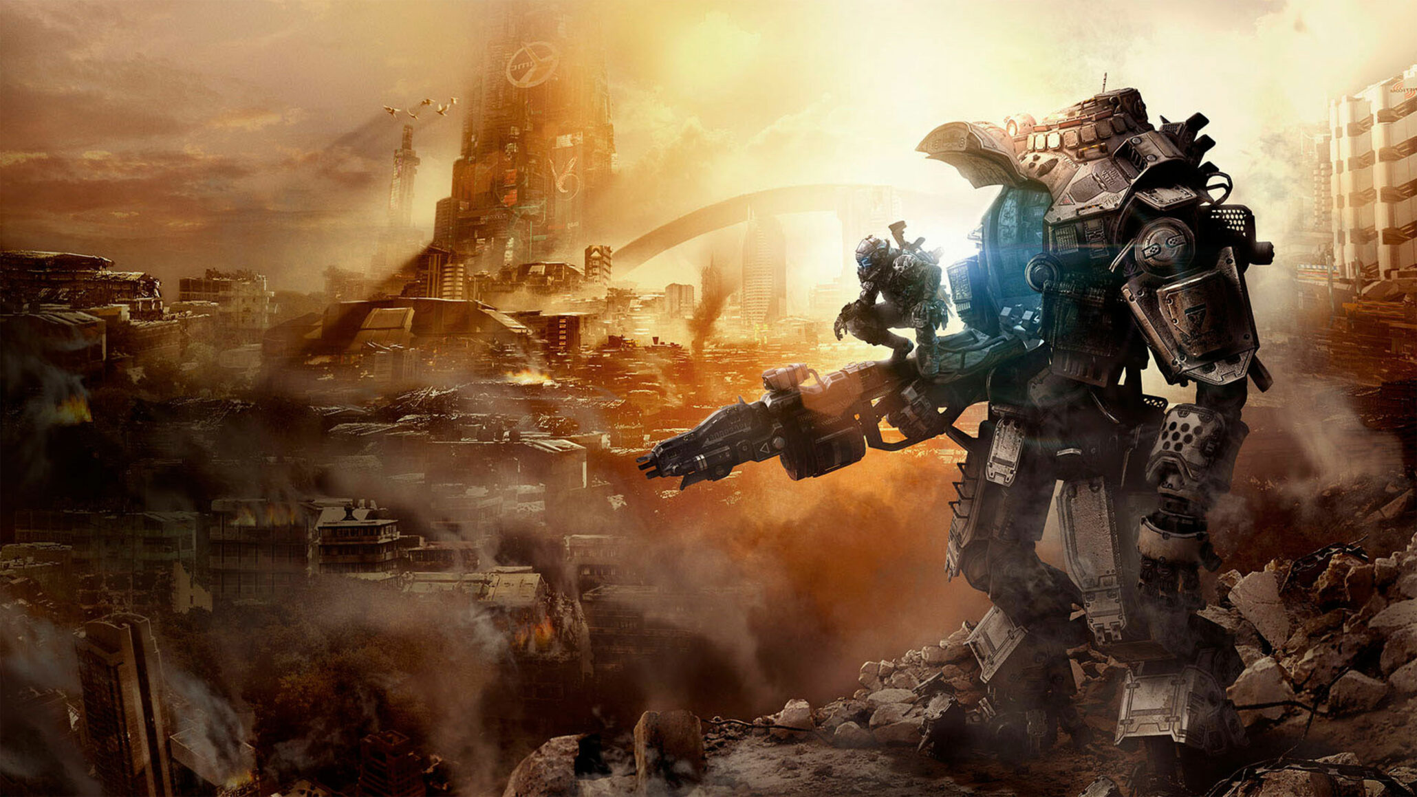 Respawn CEO Explains Why Their Games Feel So Good, Says He'd