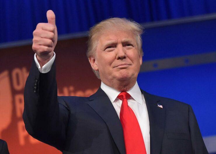 protest inauguration Donald Trump Russia US
