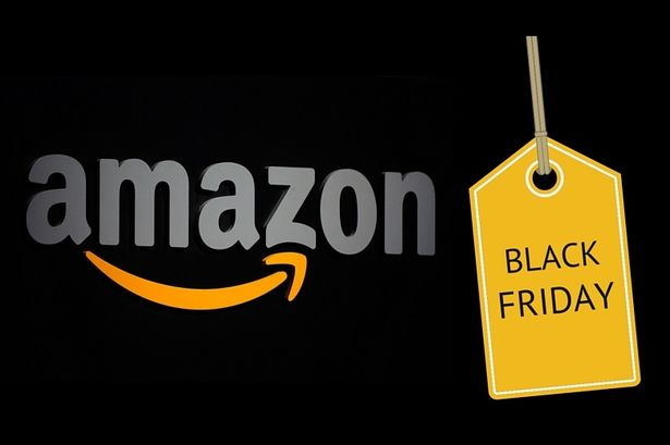 2016 Black Friday Amazon