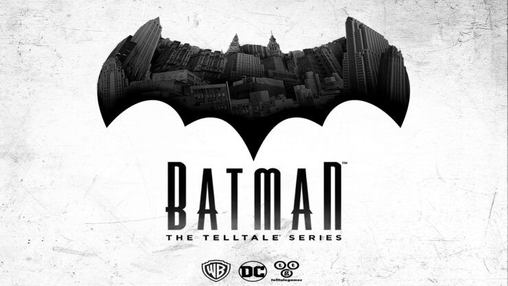batman telltale series free pc