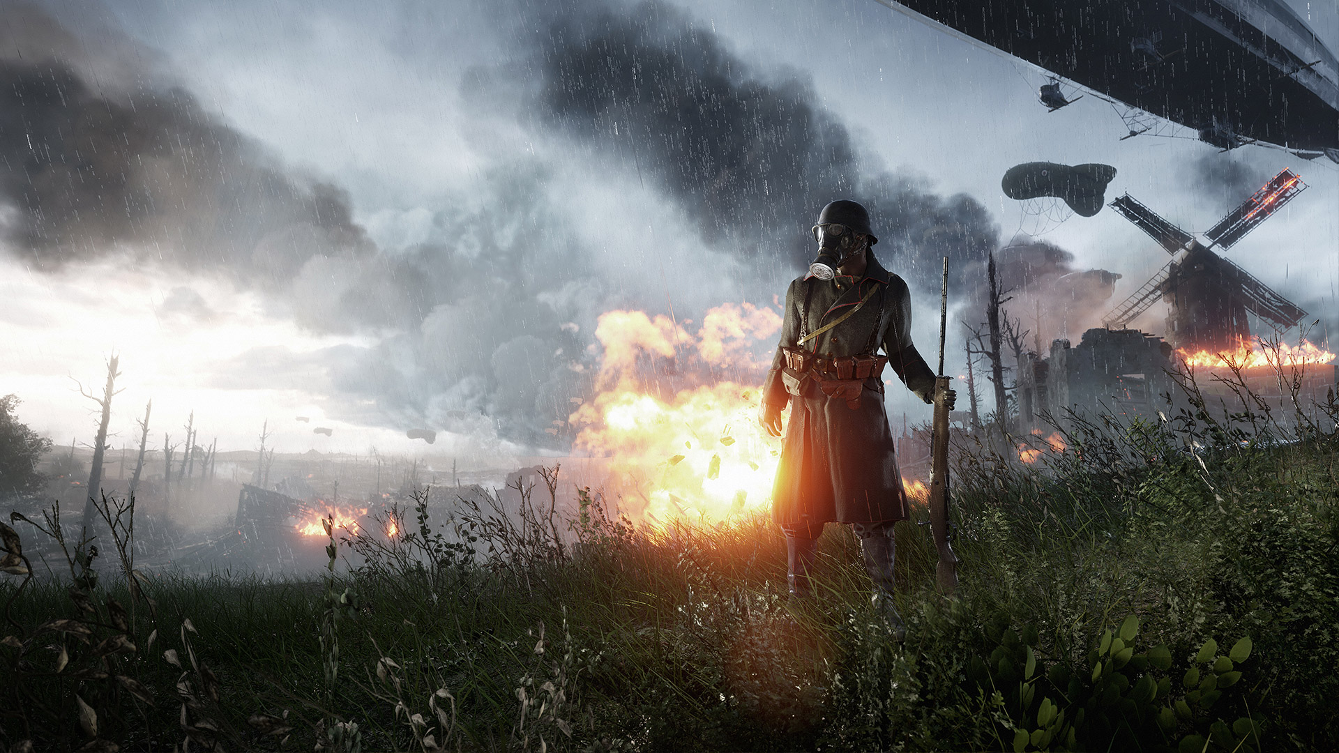 battlefield 1 fall update