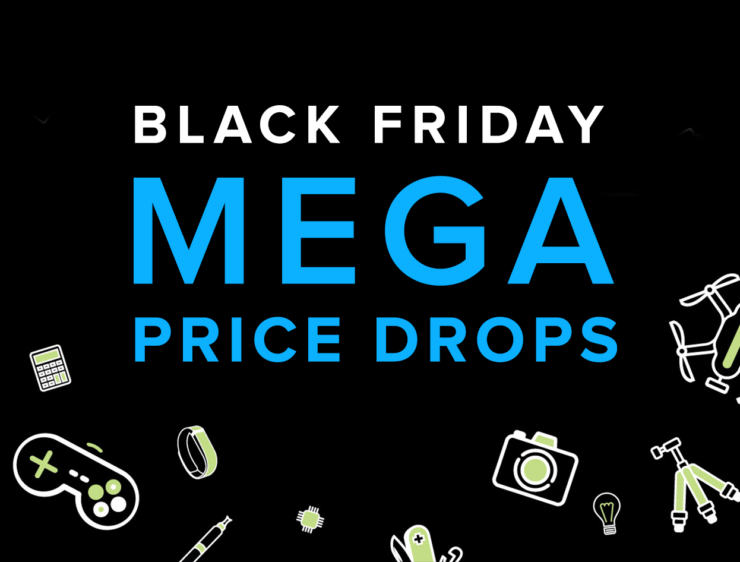 Black Friday 2016 Exclusive Deals and Collections