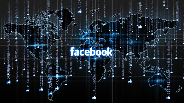 Facebook Takes On LinkedIn