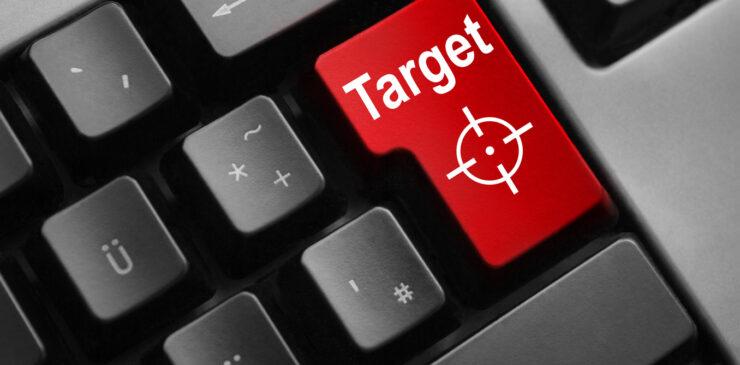 Cyber attack on Liberia
