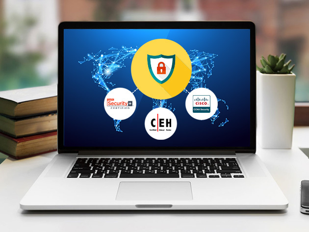 Cyber Monday Cyber Security Deals