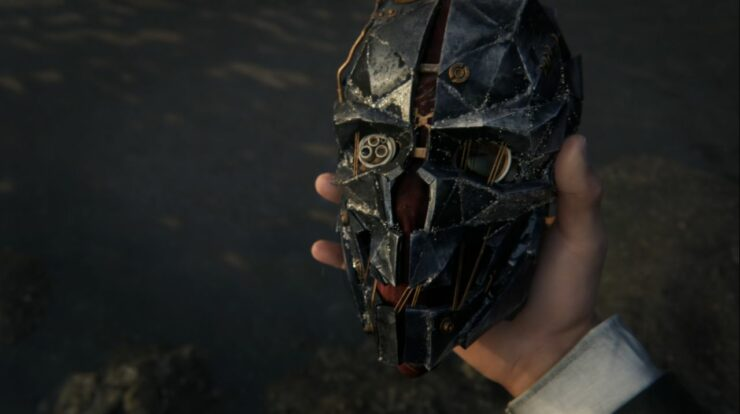 dishonored 2 patch