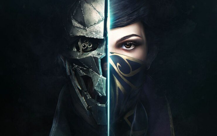 Dishonored 2 smith