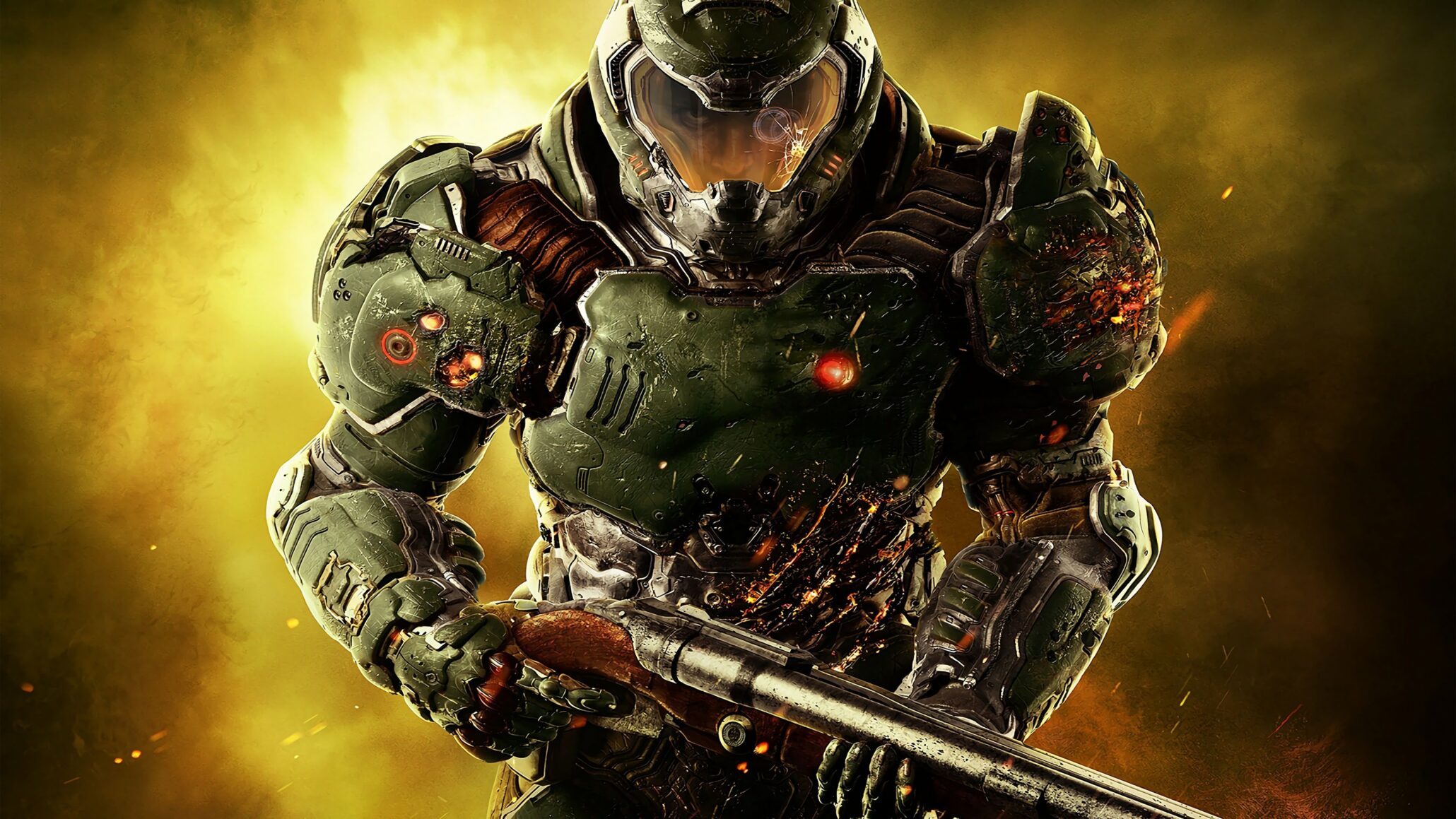 DOOM Switch Includes All DLC & Updates