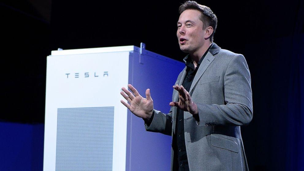 Tesla makes more cars as revenue jumps