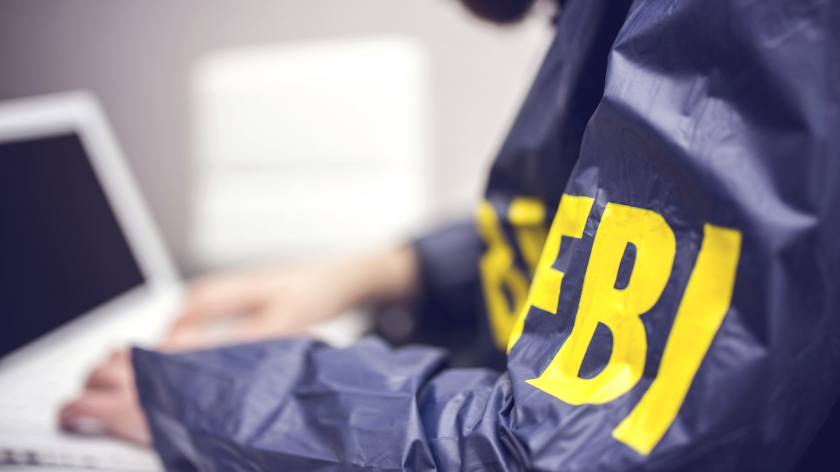fbi email privacy act