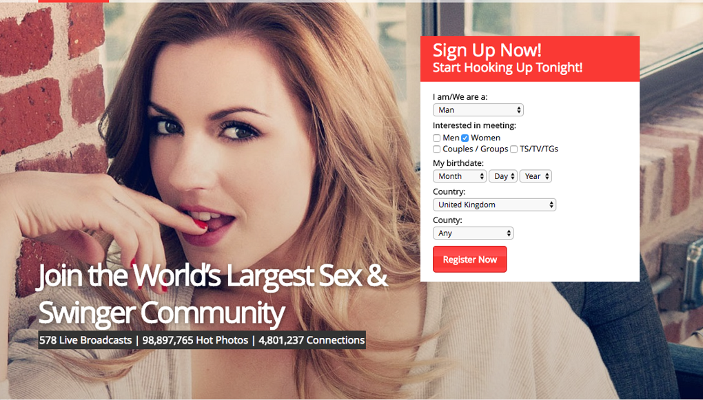 Join the Best Dating Website