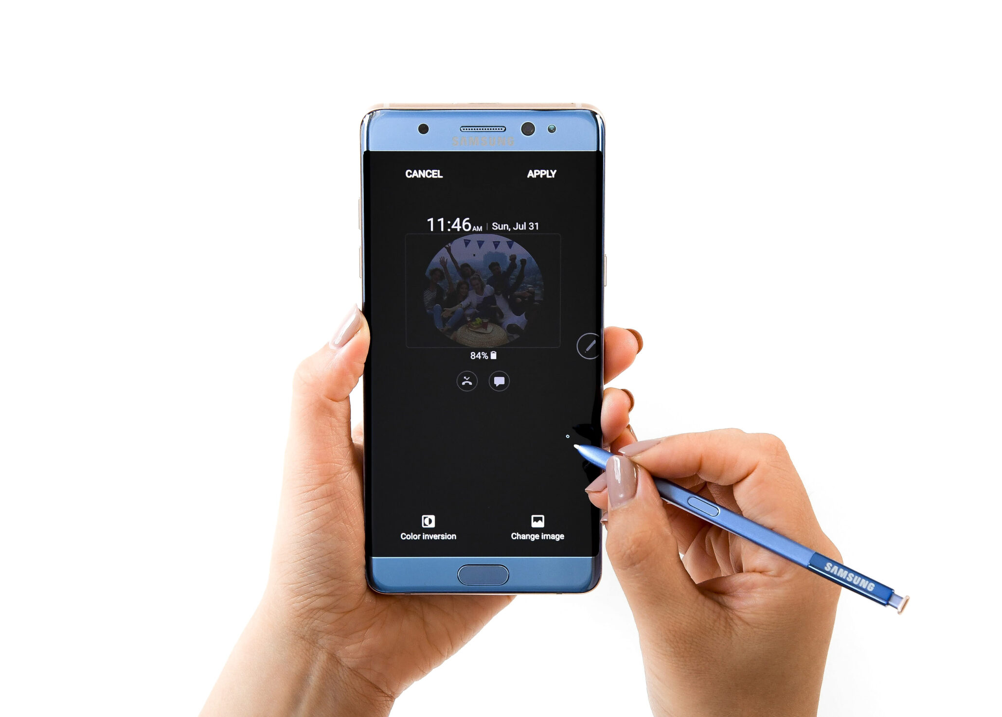 Samsung Offers Galaxy Note 7 Software to the Note 5 Owners