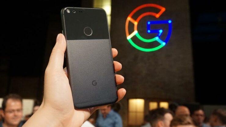 Android 7.1 fingerprint gestures for Nexus 6P and Nexus 5X