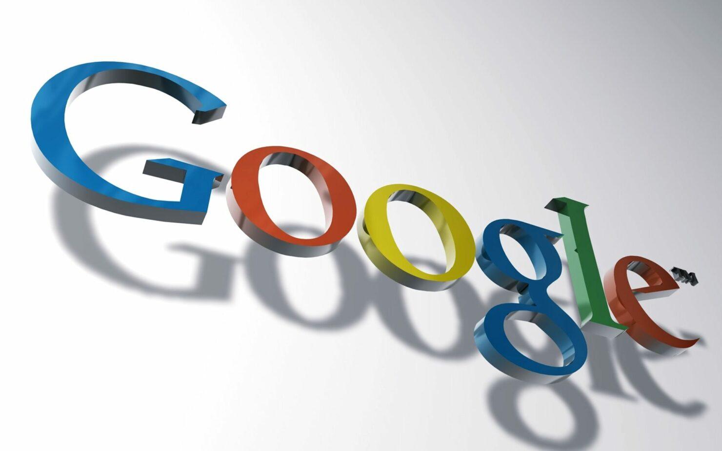 Google US Election