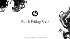 HP Black Friday 2016