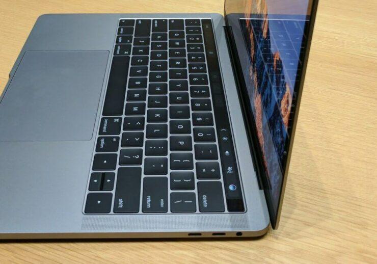 2016 MacBook Pro Escape Key