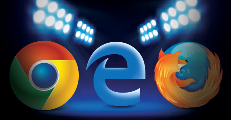 Microsoft Browser Experience Huge Decline