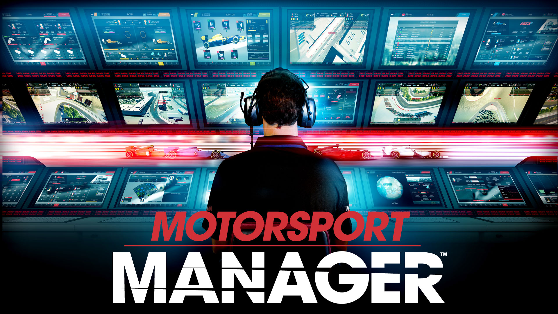 Motorsport Manager Review - One Race at a Time