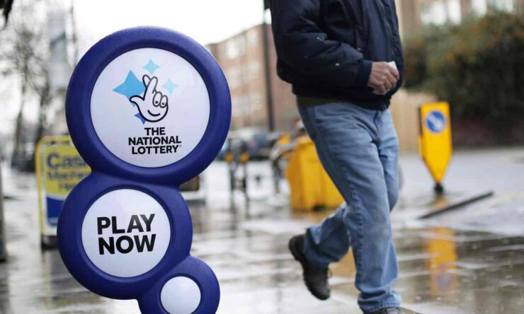 National Lottery Hack