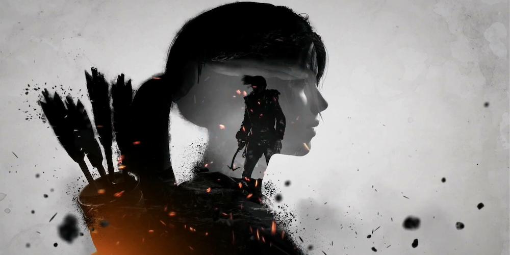 New Tomb Raider game