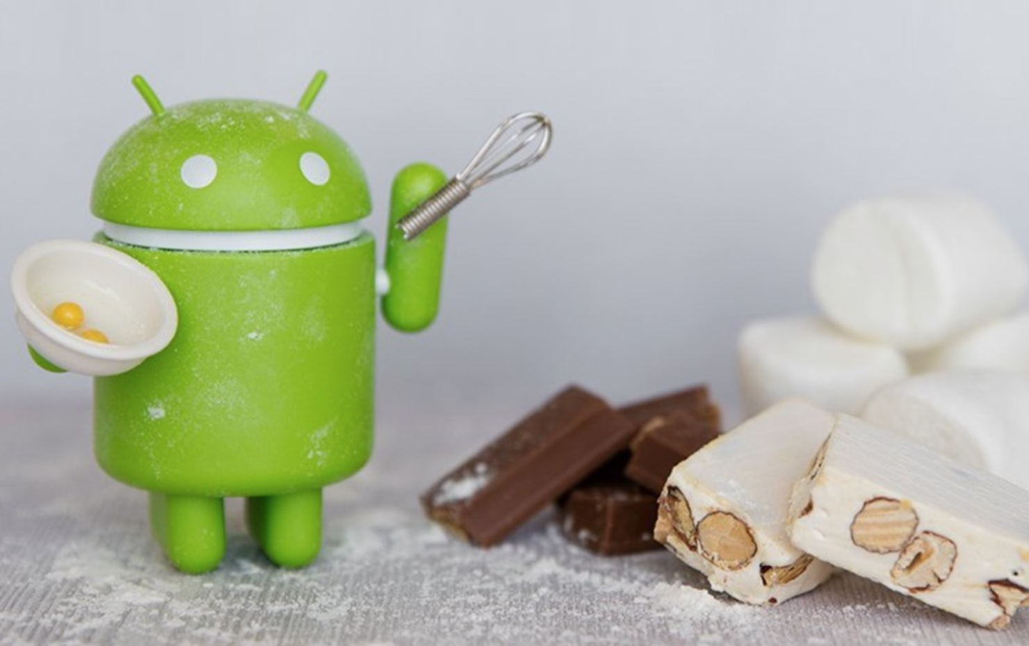 update Nexus 6 to Android 7.1 Nougat