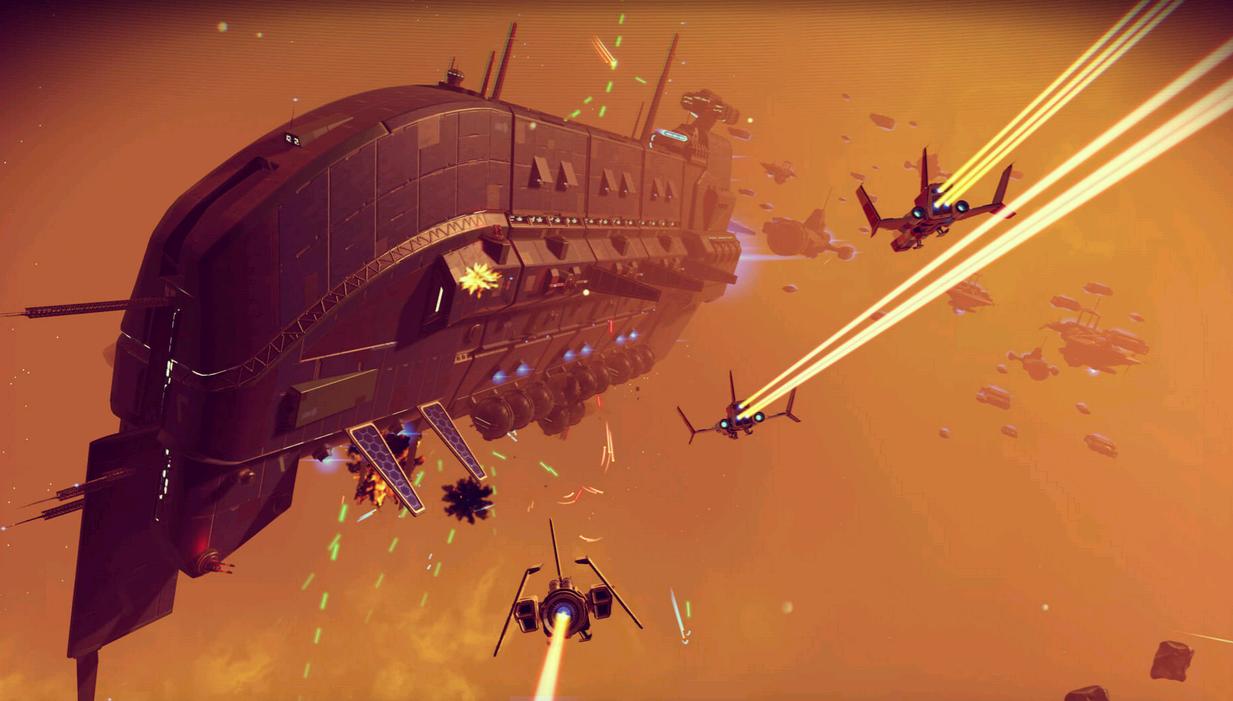 No Man S Sky Atlas How Build A Base