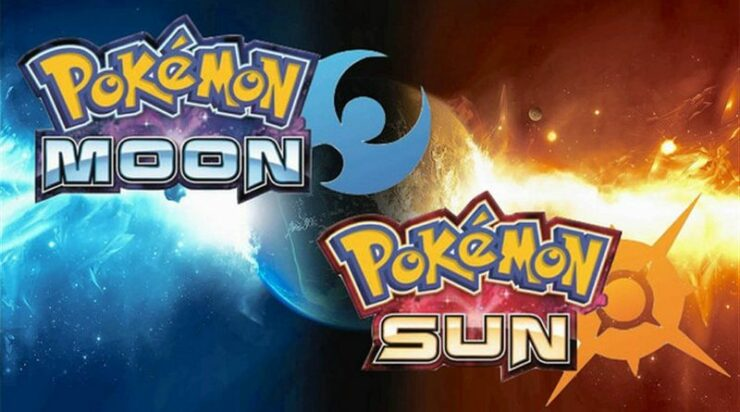 pokemon sun pokemon moon pokemon stars