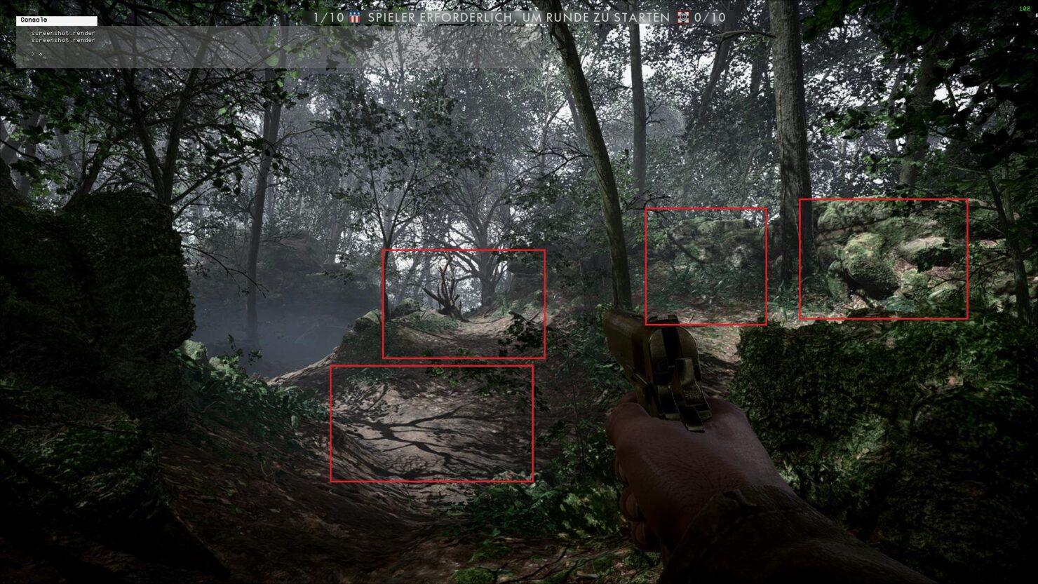 post-patch Battlefield 1