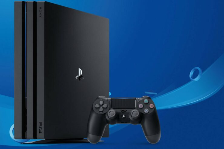 PlayStation 4 system update 5.50