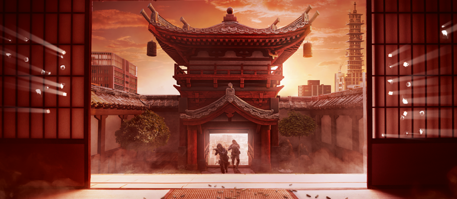 Rainbow six siege patch notes 5 2 | 1 2 Patch Notes  2019-05-18