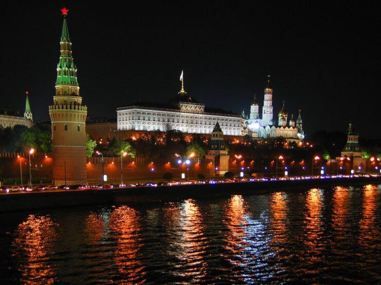 Russia cyber war