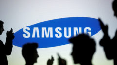 Samsung recalls washing machines