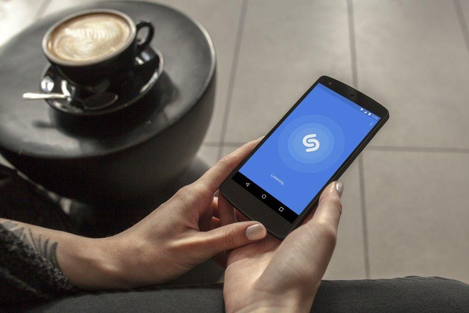 Shazam privacy concerns