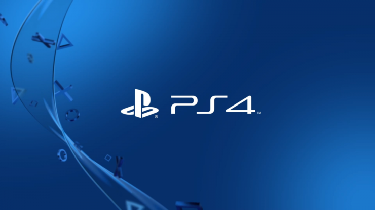 PlayStation 4 update 5.50