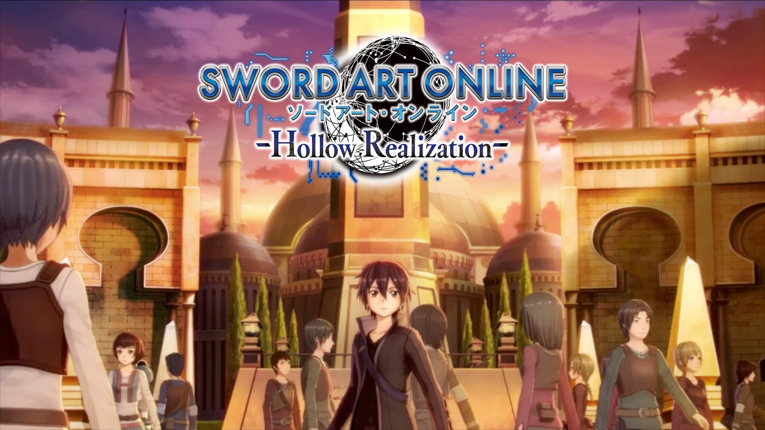 Sword art online hollow fragment dating guide