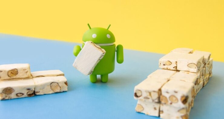 download Android 7.1.1 nougat