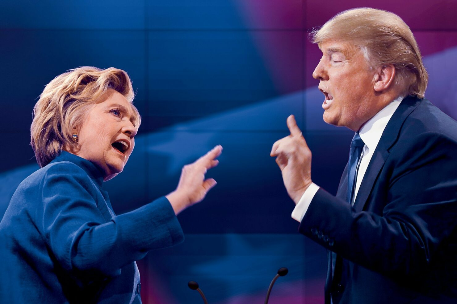russia watch US election 2016 online