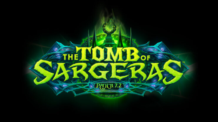 wow legion patch 7.2