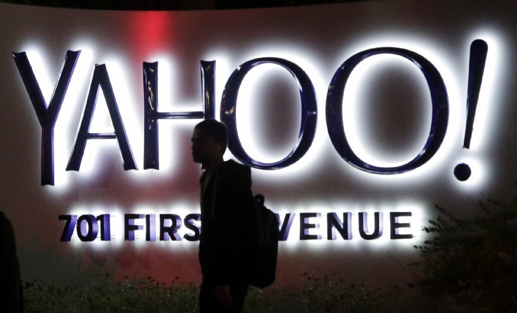 """Delete Yahoo Admits Staff Was Aware of the """"State-Sponsored"""" Email Hack in 2014"""