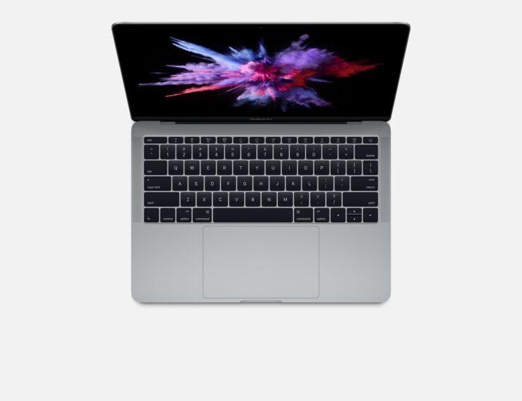 MacBook Pro GPU
