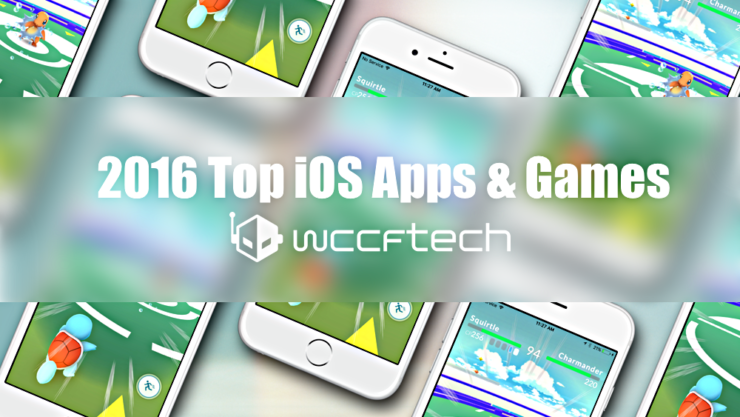 Top iOS Apps