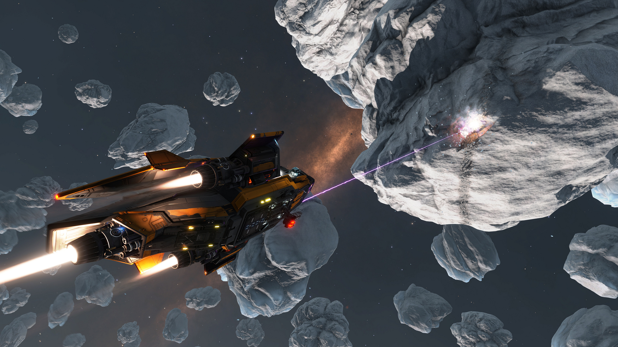 Elite Dangerous PSVR Support May Not Come Due To Quality