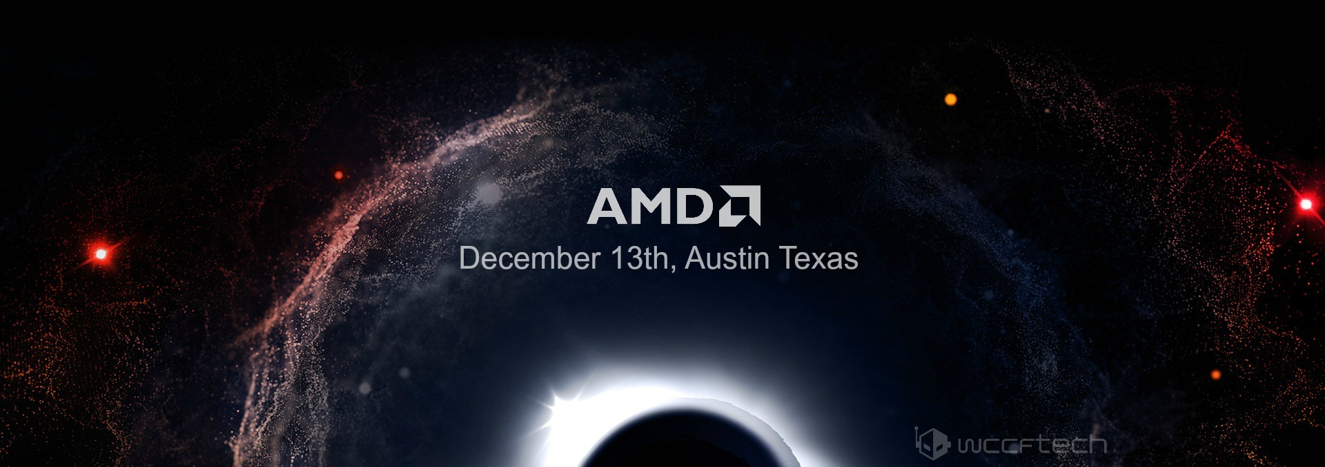 AMD Zen CPU New Horizon