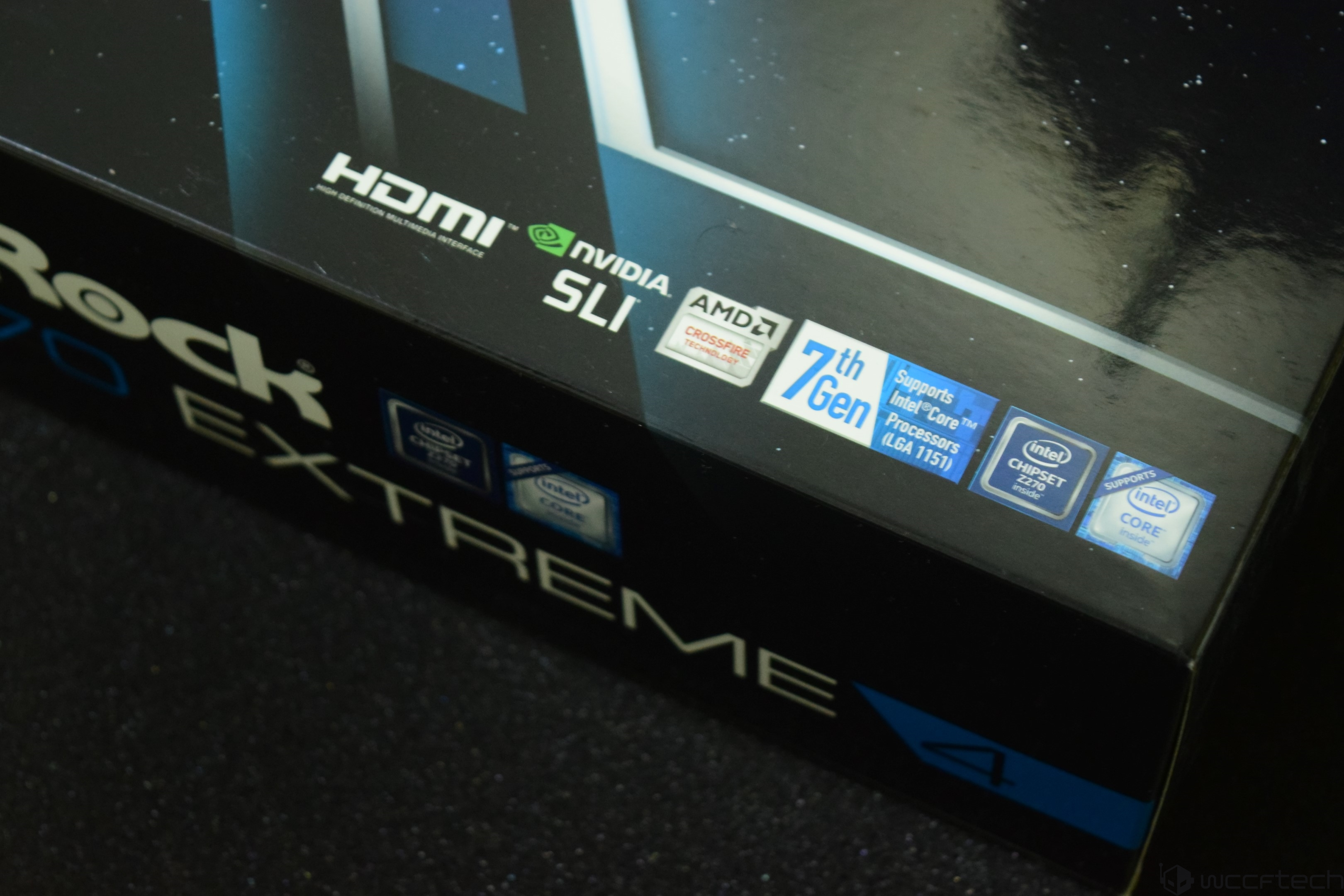 ASRock Z270 Extreme 4 LGA 1151 Motherboard Review – ASRock Z270