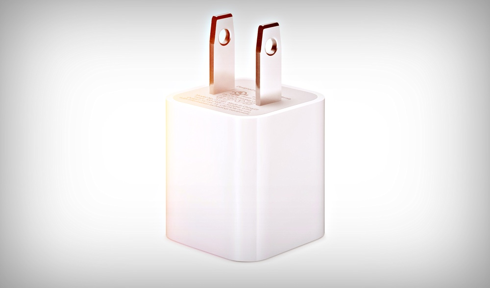 fake Apple chargers