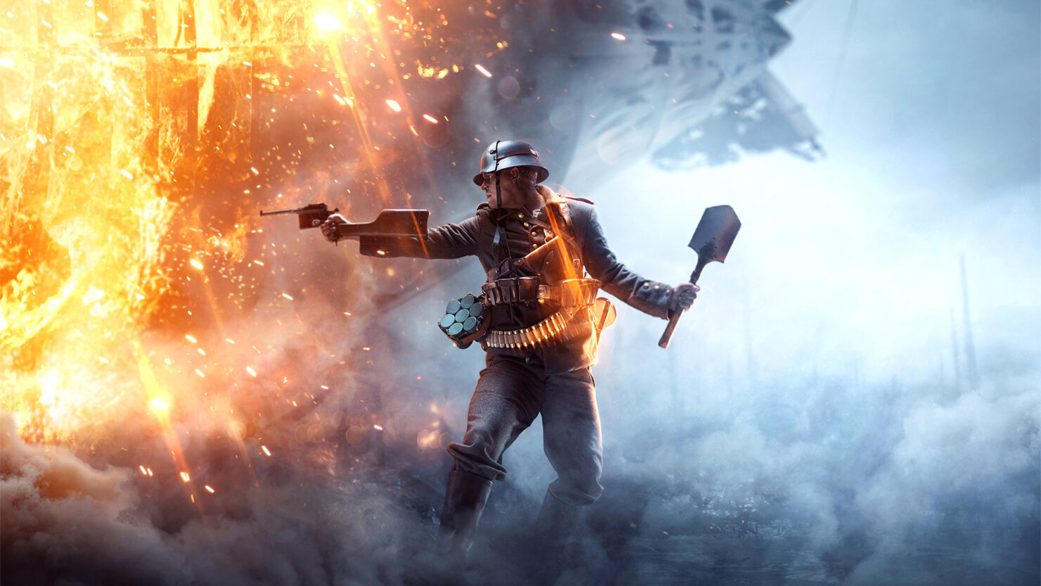 Battlefield 1 Giant's Shadow DLC patch notes