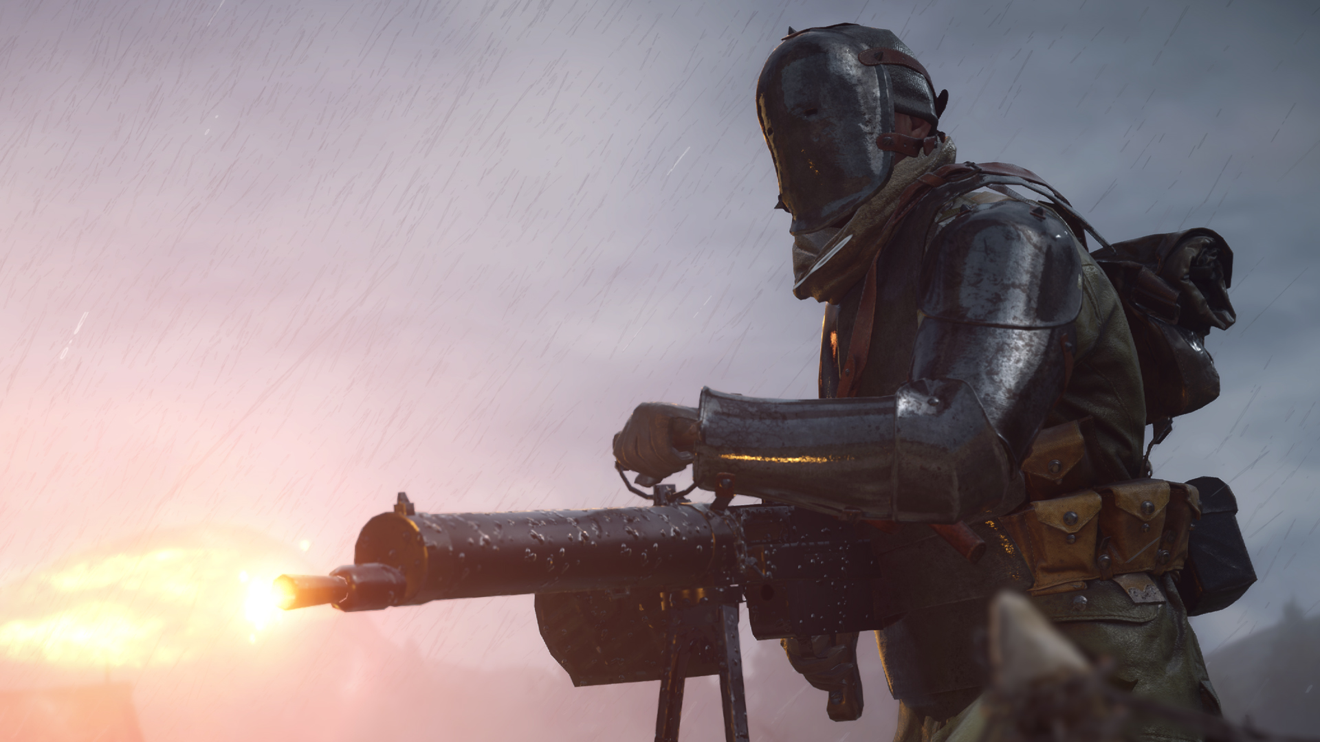 Some Battlefield 1 SLI Fixes Will Come In The Next Update, But